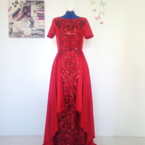 Robe Caftan Moderne Ghalia
