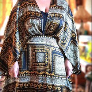 Robe Kimono Sandrine